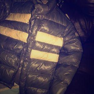 Moncler men's jacket